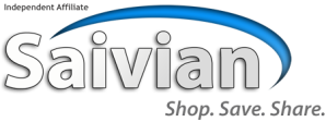 Savian. Shop. Save. Share. Earn!